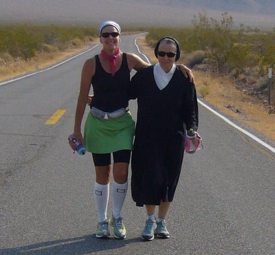 Sister Mary Beth & Lisa Smith-Batchen